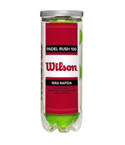 Wilson pallo