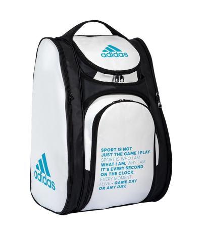 Adidas white 3