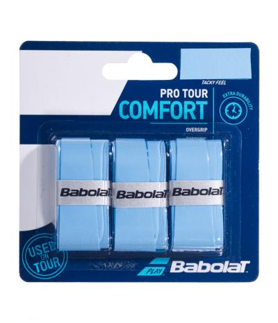 BABOLAT Pro Tour x3 sininen