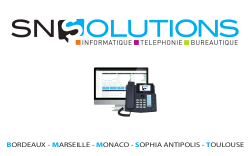 snsolutions