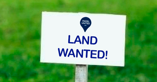 Landowners – Public & Private: We Are Seeking Land For A Fully Funded UK Sport Development Programme.