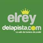 EL REY DE LA PISTA 150X150