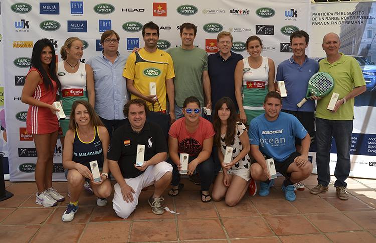 Marbella - Land Rover Padel Tour