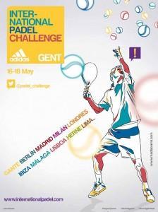 Gent Open, International Padel Challenge