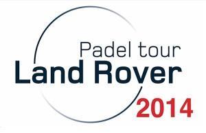 Inicio del Land Rover Pádel Tour