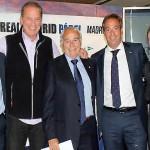 Circuito Fundación Real Madrid