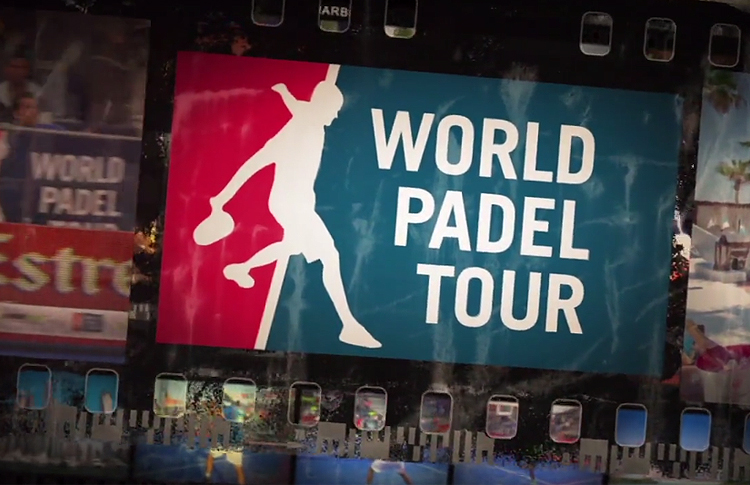 Programa 1 de World Pádel Tour