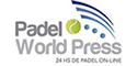 Padel Word Press
