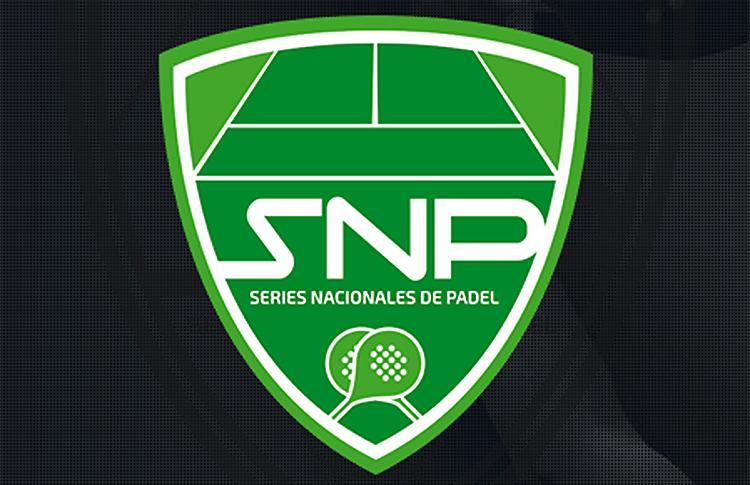 Series Nacionales de Pádel