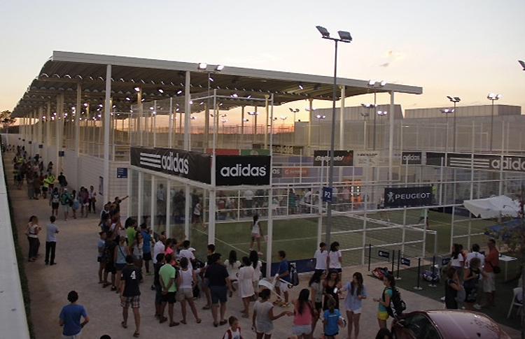 Campeonato de España de Menores - Ciudad de la Raqueta