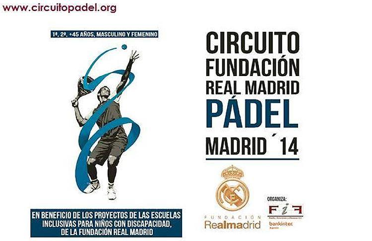 Tercera Prueba Circuito Real Madrid