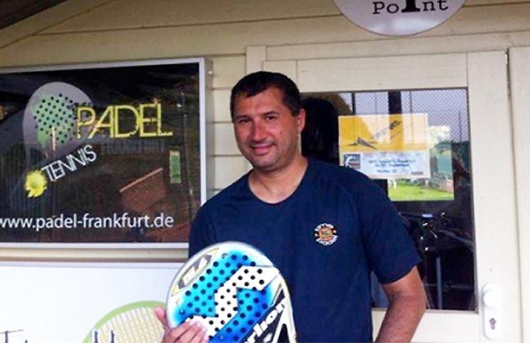 Time2Pádel, en Alemania