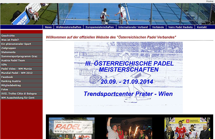 Austria, lista para el Mundial 2014