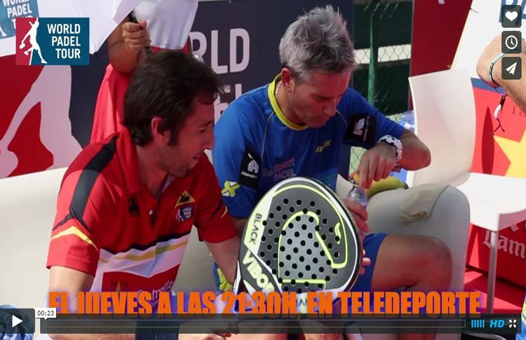Programa WPT en Teledeporte