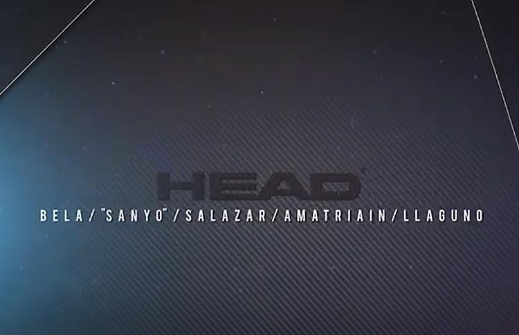 HEAD, a la conquista del Másters