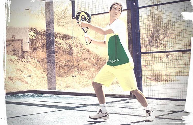 Sergio Alba afronta con ganas la temporada 2015