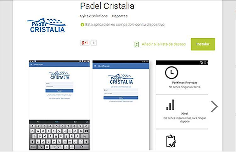 Nueva herramienta de App de PadelClick