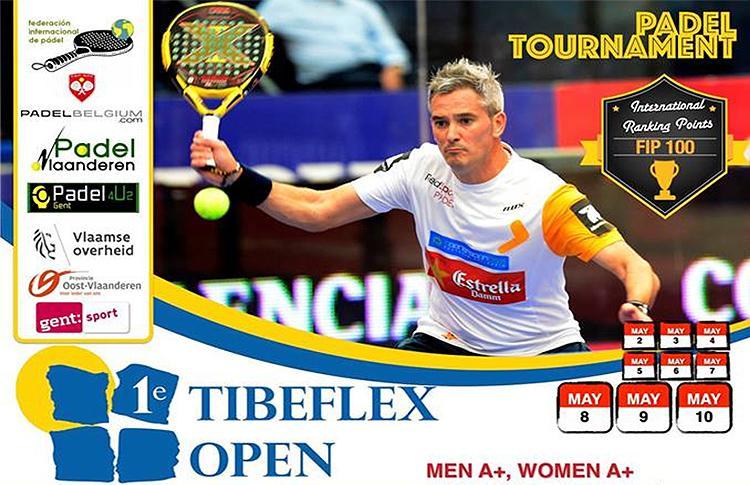 La FIP, lista para organizar su primer torneo en tierras belgas