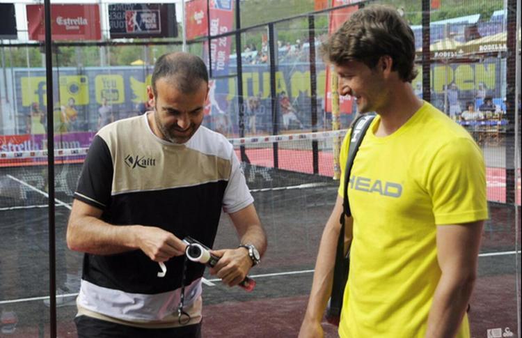 Juan Carlos Ferrero jugará el Campeonato de España Absoluto