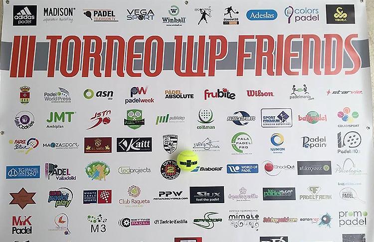 Todo listo para el inicio del WPT Friends III