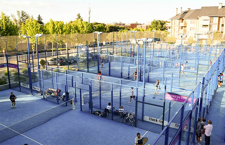 Especial de Verano de Padel World Press
