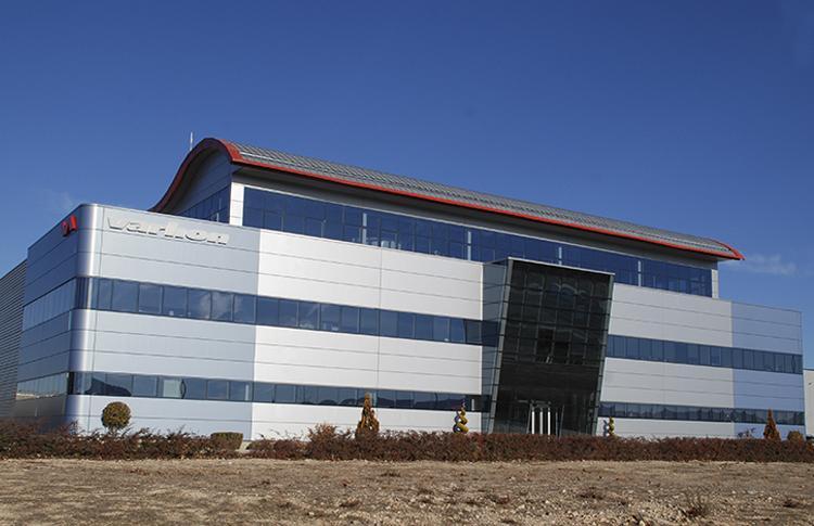Varlion anuncia la ampliación de su fábrica de Alcalá de Henares