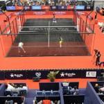 Se acerca el inicio del Estrella Damm Palma de Mallorca Open