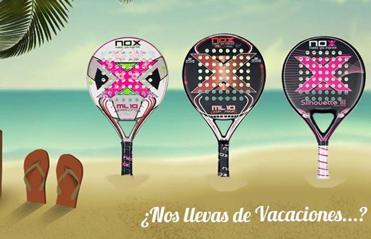 Concurso NOX y sus 'Vacaciones de Verano'