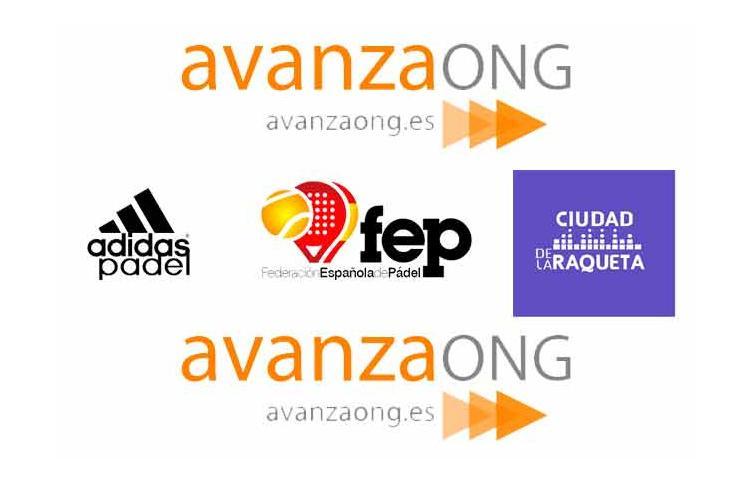 El Campeonato de España de Menores y su colaboración con la ONG AVANZA