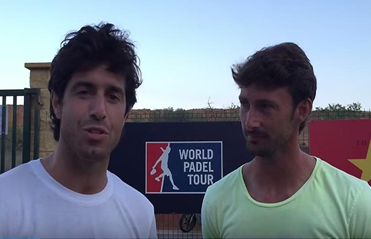 Hello Padel entrevista a Juan Carlos Ferrero