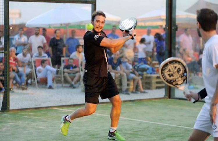 Comienzan las Previas del Estrella Damm Sevilla Open