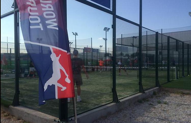 Vídeo: Resumen de la Pre-Previa del Estrella Damm Sevilla Open