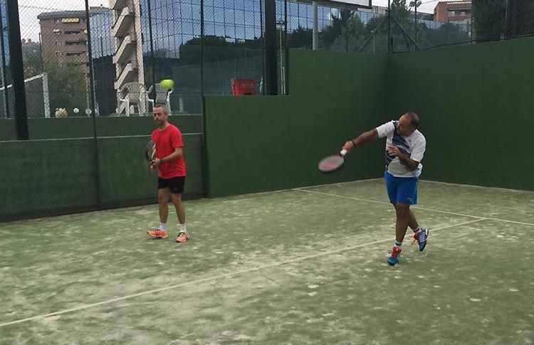 Vídeo con el resumen del Torneo de MOM Pádel en las pistas de Pádel Mirasierra