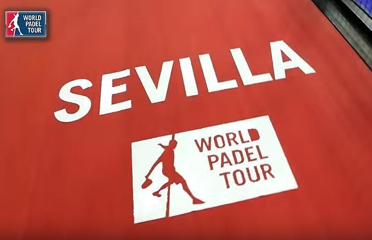 Musical del Estrella Damm Sevilla Open