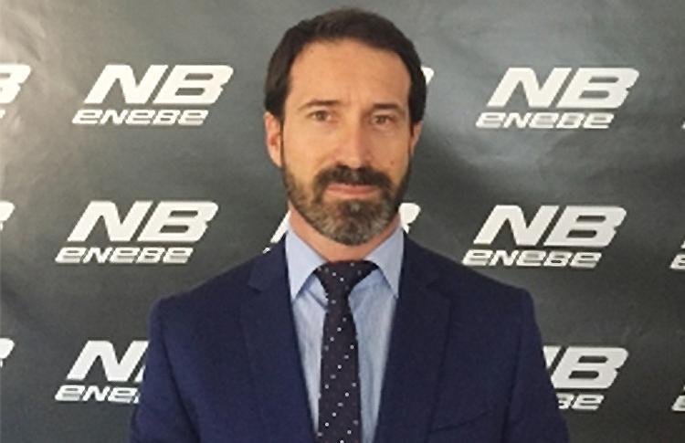 Enebe ficha a Jose Carlos Guerras, nuevo Director de Ventas