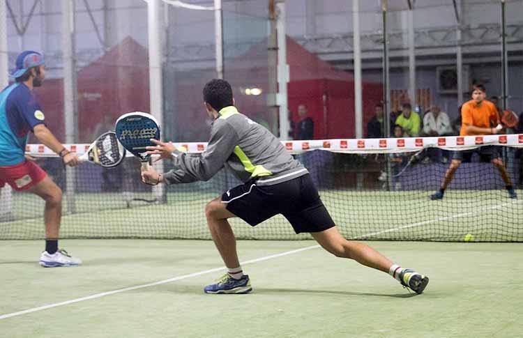 Competir contra los rivales, no contra uno mismo, por Nito Brea