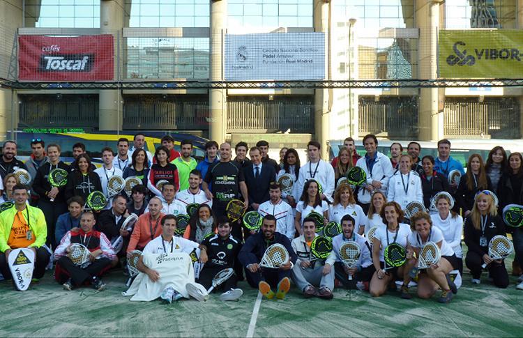 Comienza el Másters Finals del Circuito Fundación Real Madrid