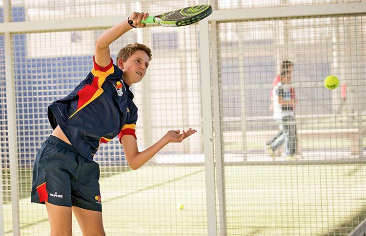 Miguel Yanguas, una de las grandes promesas de la Selección Española que jugarán el Mundial de Menores