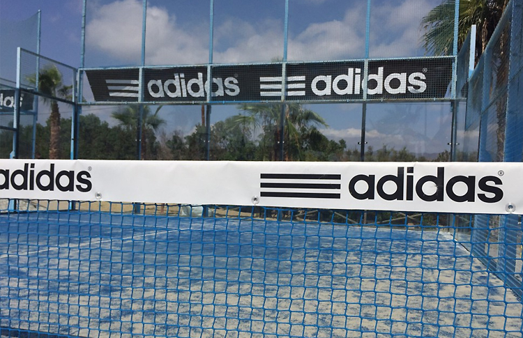 International Padel Days: La gran iniciativa de Adidas