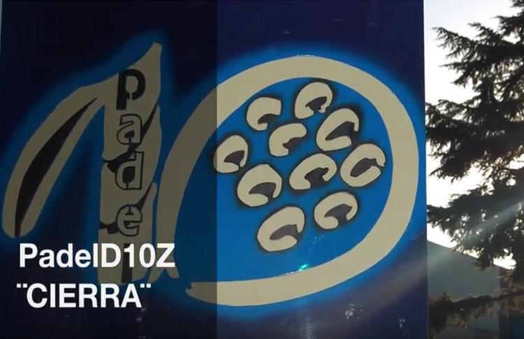 Pádeld10z cierra… Un 2015 espectacular
