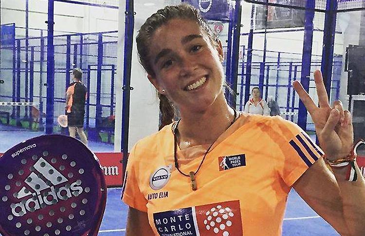Marta Ortega nos cuenta cómo decidió unirse a Alba Galán