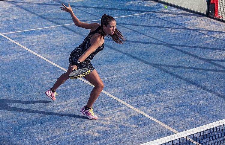 Martita Ortega, uno de los grandes valores del Team Adidas