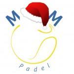 MOM Padel: Sueños y deseos para celebrar su 'primera Navidad'