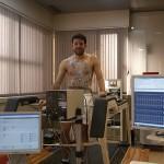 Les joueurs de Tecnification Sub'23 de la Fédération de Madrid vont 'tester' leur santé