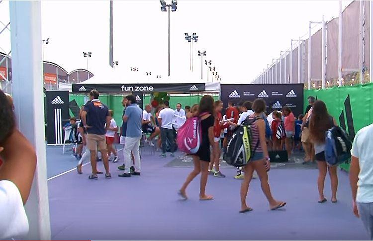 Adidas Pádel nos recuerda cómo fue el Campeonato de España de Menores