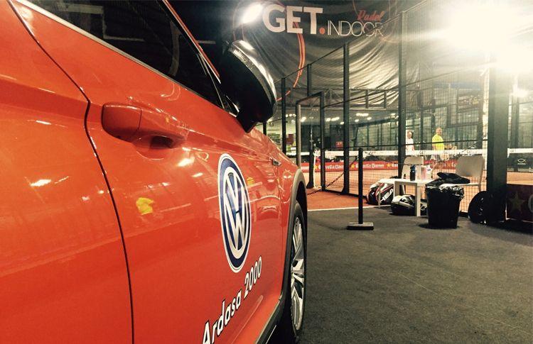 GET Indoor: los sueños y deseos de un club diferente