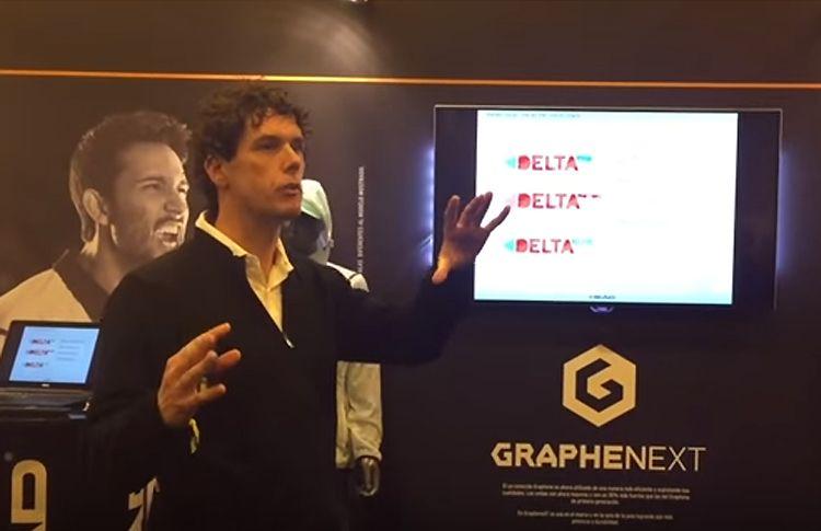 Ricky Fernández, Category Manager de HEAD, nos habla sobre la Colección 2016 de palas