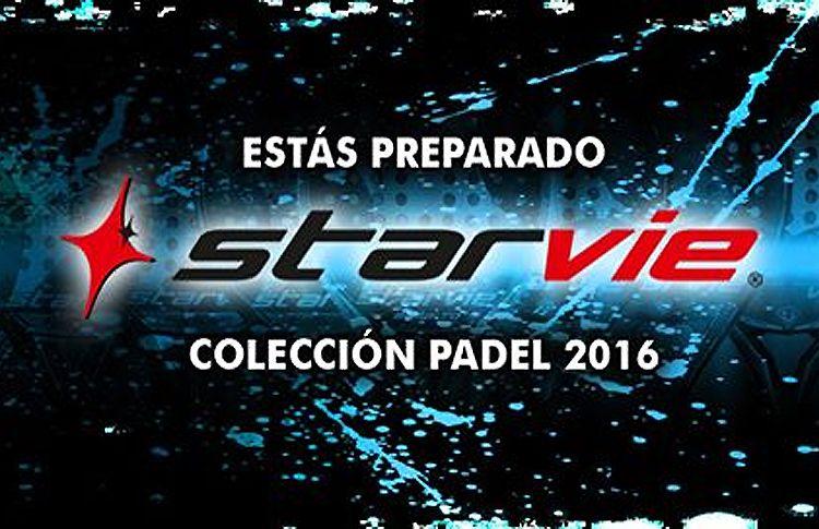 Star Vie nos presenta su nueva colección para 2016