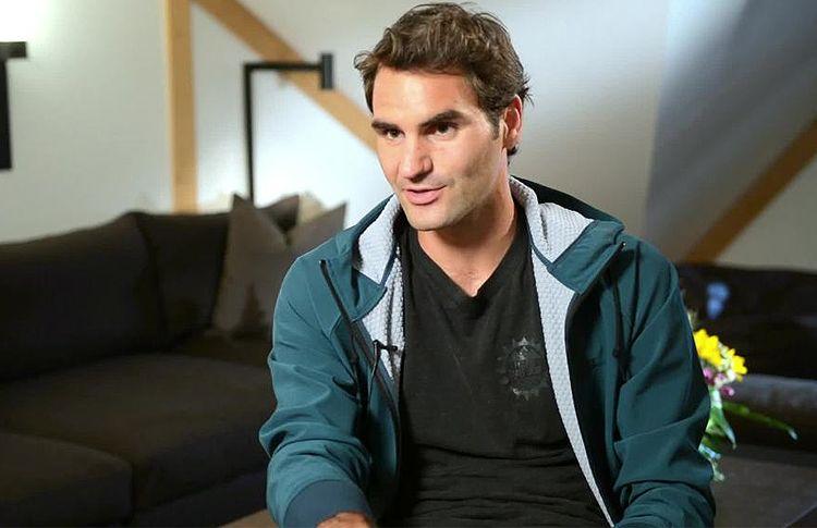 Roger Federer habla de la relación entre los padres y las futuras promesas