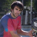 'Pincho' Fernández: juventud y talento para WngPádel